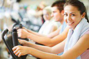 Похудеть занимаясь спортом здоровье